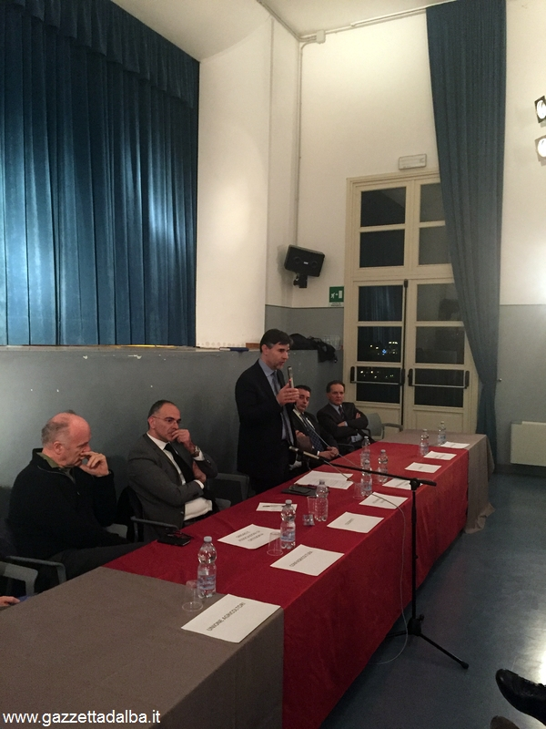 Andrea Olivero a Castellinaldo (1)