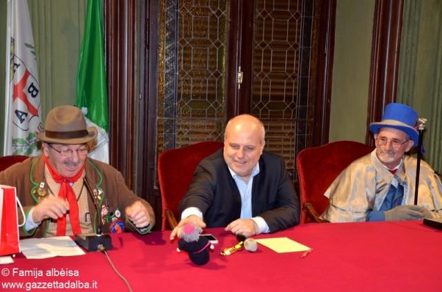 Apertura Carleve 2015 - sindaco