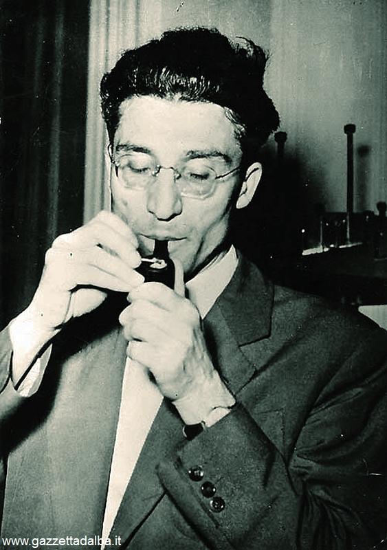 Nella notte tra il 26 e il 27 agosto 1950 la morte di Cesare Pavese