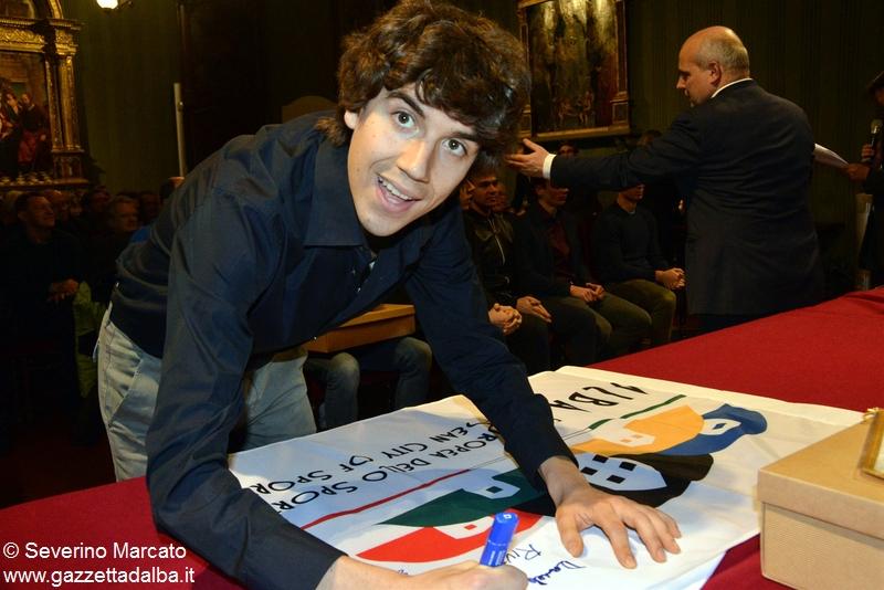 Daniele Galliano 4 – AAA