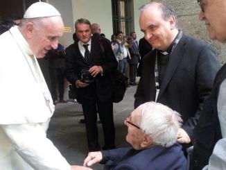 Papa Francesco: «La nonviolenza: stile di una politica per la pace»