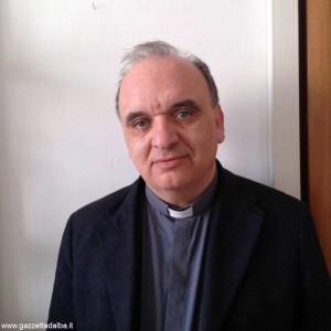 Don Marco Brunetti è il nuovo Vescovo di Alba.