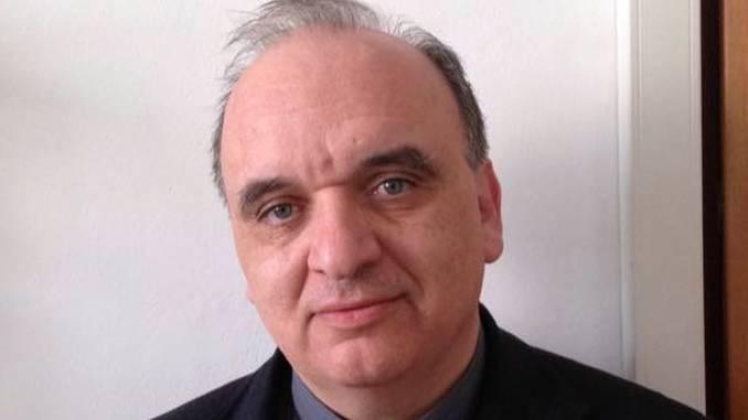 """""""Il tweet del Vescovo"""" da domani, sabato 29 ottobre solo su Gazzetta"""
