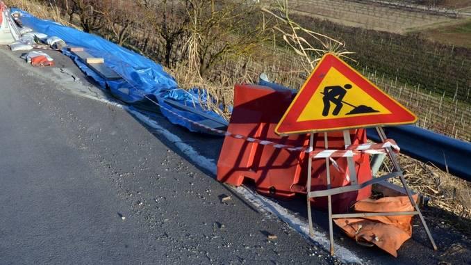 Danni da calamità naturali: alla Granda destinati 682 mila euro