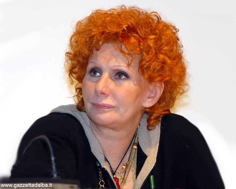Maria Rita Parsi