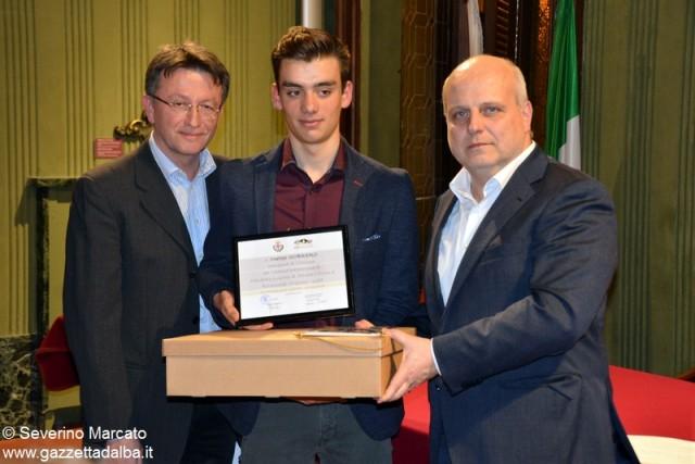 Ciclismo: quarto posto per Matteo Sobrero in Toscana