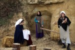 Montà presepe vivente santuario dei Piloni  (18)