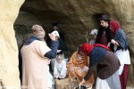 Montà presepe vivente santuario dei Piloni  (48)