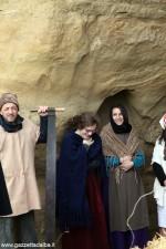 Montà presepe vivente santuario dei Piloni  (52)