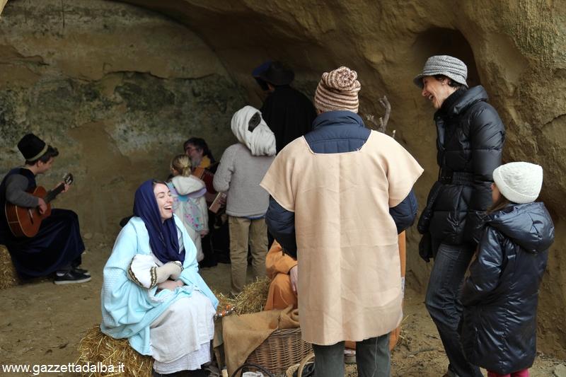 Montà presepe vivente santuario dei Piloni  (61)