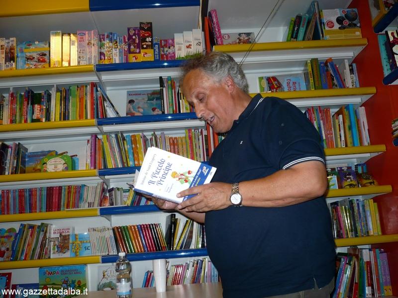 Oscar Barile