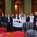 Alba premia i suoi campioni sportivi