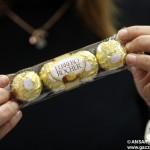 Ferrero Rocher al posto dei confetti: succede nei matrimoni cinesi a Prato