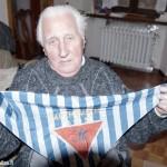 Dogliani piange Renato Salvetti, uno degli ultimi reduci del campo di concentramento di Mauthausen