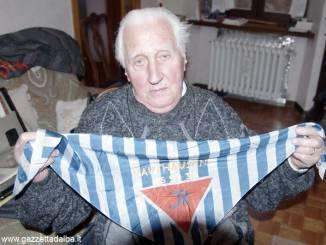 Dogliani piange Renato Salvetti, uno degli ultimi reduci del campo di concentramento di Mauthausen 1