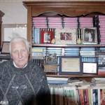 Giornata della memoria: intervista a Renato Salvetti, deportato a Mauthausen