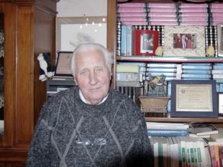 Giornata della memoria: l'intervista al doglianese Renato Salvetti, ultimo reduce di Mauthausen