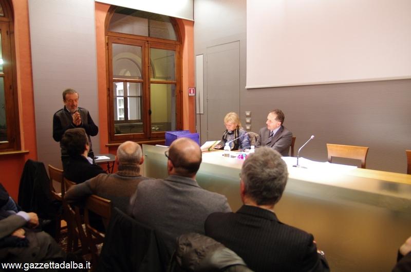 Riunione sicurezza 16 gennaio i sindaci ascoltano Monchiero