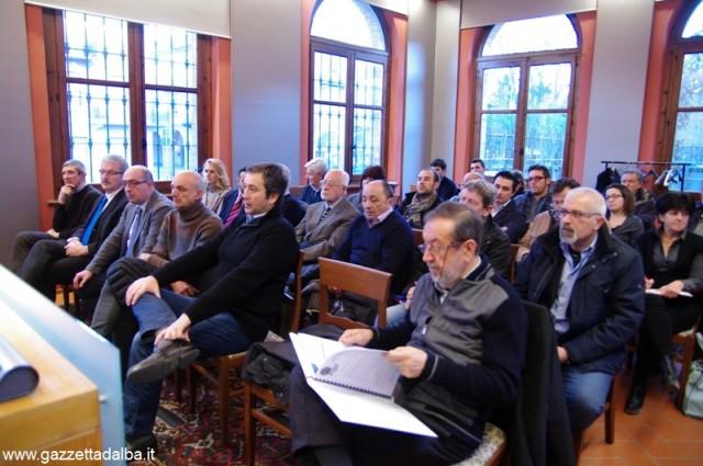 Riunione sicurezza 16 gennaio la platea di sindaci