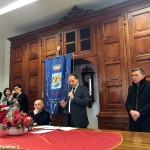 A San Sebastiano l'incontro tra il sindaco e i priocchesi