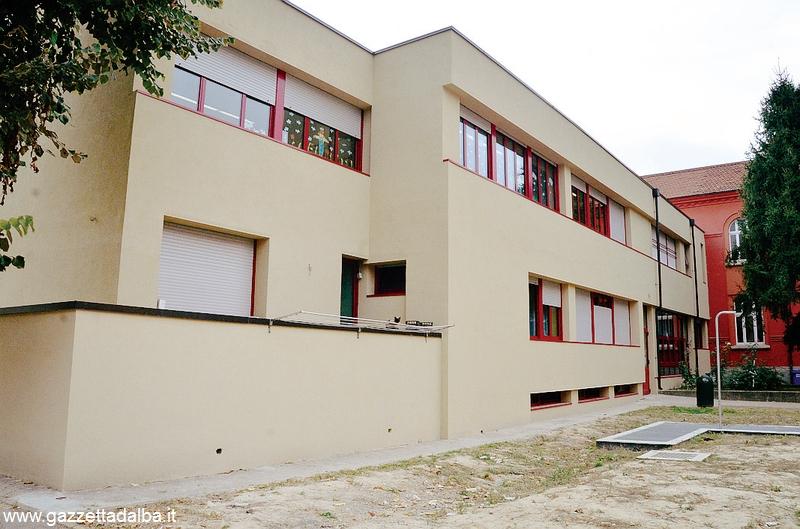 Scuola Sacco