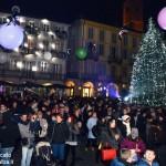 Alba: Capodanno in Piazza, l'augurio del Sindaco