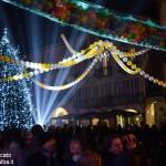 San Silvestro si festeggia sotto le torri di Alba con Planet party