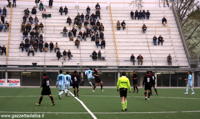 albese stadio coppino