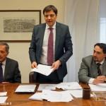 Marco Orlando nuovo direttore dell'Anci Piemonte