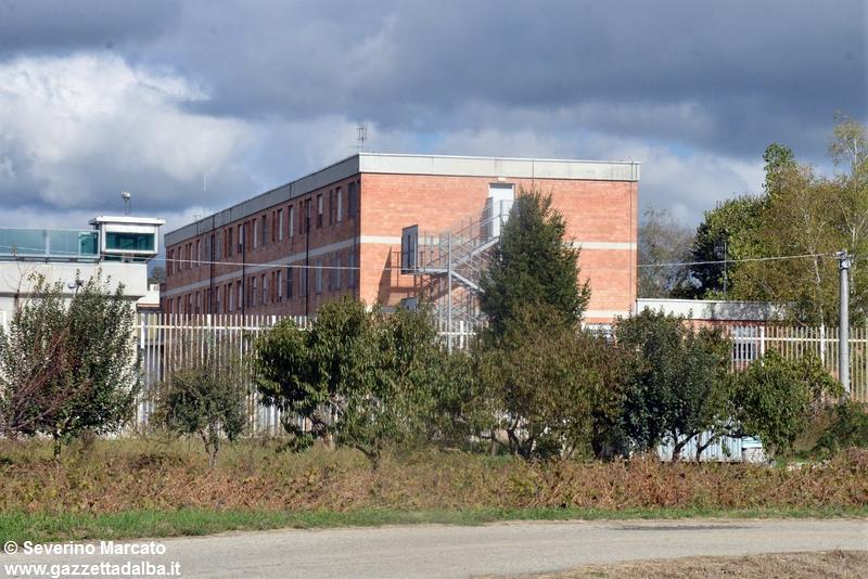 Alba: tutto tace sul destino del carcere