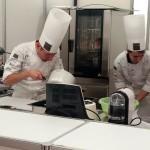 Bocuse d'Or, lo chef Stefano Paganini ha inaugurato la finale italiana