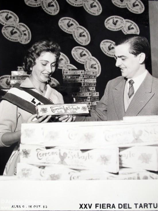 """Addio a la """"Bela Trifolera"""", si chiude, dopo 65 edizioni, la storia del concorso nato nel 1949"""