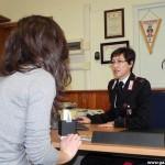 Arrestato per stalking un pregiudicato trentenne di Canelli