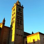 Visita guidata al Tesoro d'argenti e paramenti antichi della cattedrale