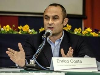 Festa liberale e castagnata a Frabosa sottana, con Enrico Costa