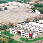 Nuovo polo industriale nell'area della ex Friges