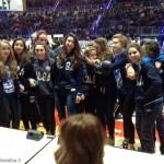 Pallavolo: L'Alba volley in finale della Coppa Piemonte di serie D