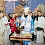 Una cappella per gli ortodossi macedoni