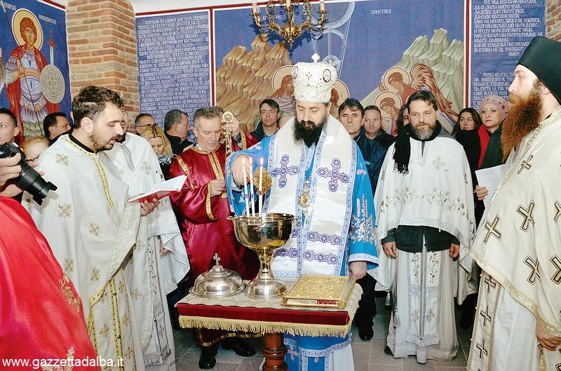 Sito di incontri ortodossi