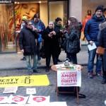"Alba, manifestazione per chiedere ""diritti uguali per tutti"""