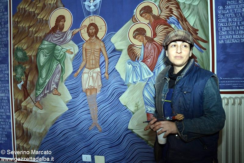 neive battistero ortodossi macedoni 2