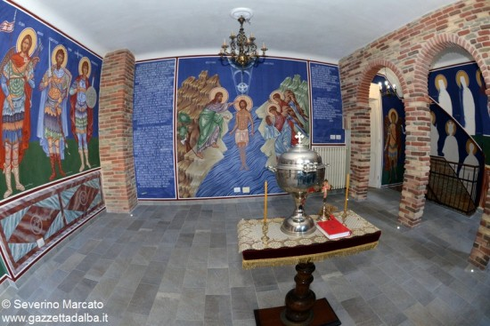 neive battistero ortodossi macedoni 5