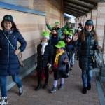 Piedibus: partita la nuova linea verso la scuola Rodari