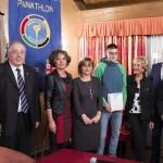 Alba, a Pietro Riva il premio Molino 2015