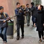 Alba scelta per il reality cinese sui matrimoni