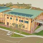 Alba: Barberis costruisce la nuova scuola alla Moretta