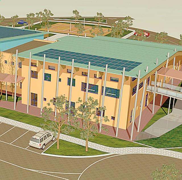 scuola Moretta