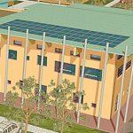 Alba, cantiere della scuola Moretta sospeso fino a nuova assegnazione