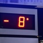 Meteo, poca neve e temperature sotto zero in Piemonte