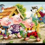 Nella Biblioteca di Alba i Tre porcellini concedono il bis!